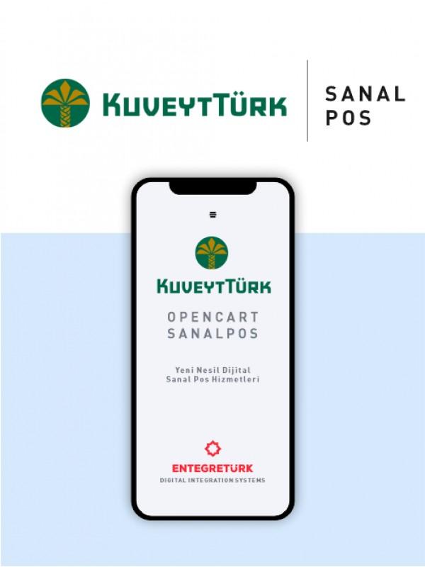 Kuveyt Türk Free Sanalpos 2.0.X - 2.1.X - 2.3.x