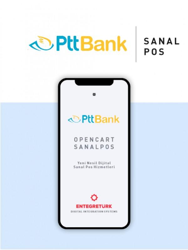 PTT Bank Sanalpos 2.0.X - 2.1.X -2.3.X