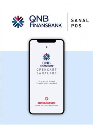 QNB Finansbank Sanalpos (Vpos Yeni Sistem) 2.0.X - 2.1.X -2.3.X