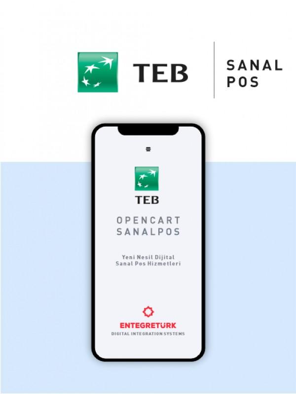 Teb Sanalpos  3.X