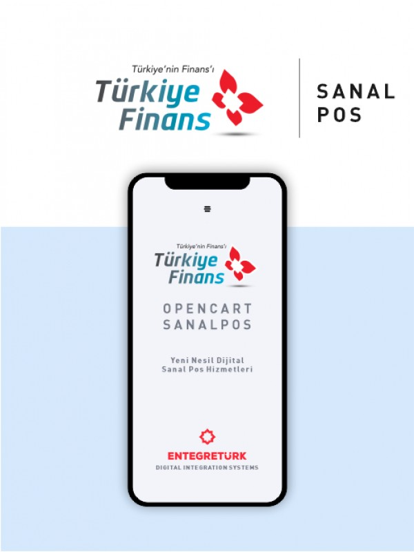 Türkiye Finans Sanalpos 2.0.X - 2.1.X - 2.3.x