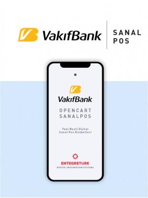 Vakıfbank Sanalpos 2.0.X - 2.1.X - 2.3.x